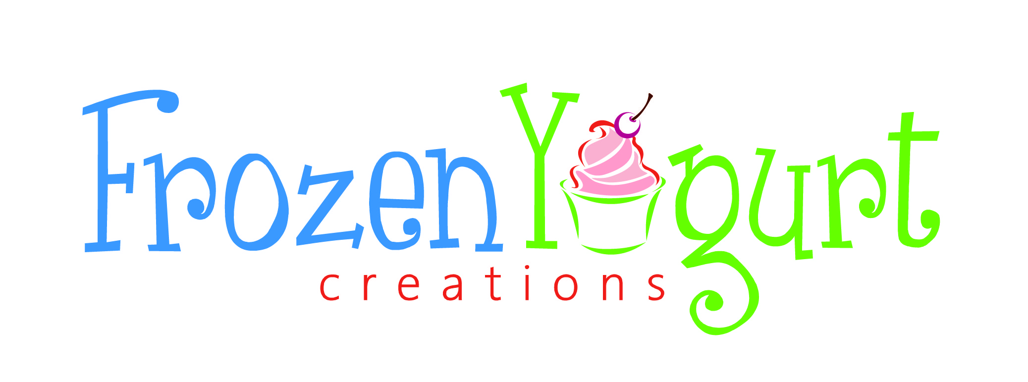 Bruce M. – Frozen Yogurt Creations